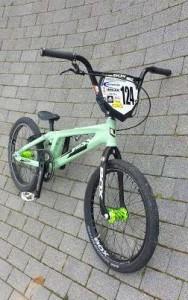 yessbmx regula runge bike