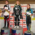 Regula Runge #124 yessbmx yess bmxracing win comeback race bmxrider elite women Bundesligafinale Ingersheim 2016
